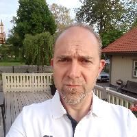 Förarens profilbild
